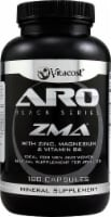 ARO - Vitacost Black Series ZMA Mineral Supplement