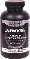 ARO-Vitacost  Black Series Men's Opti-Vitamin 75+ Nutrients
