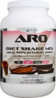 ARO-Vitacost Lean Series Chocolate Peanut Butter Cup Flavored Diet Shake Mix