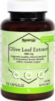 Vitacost Synergy Olive Leaf Extract 500mg - 120 ct