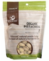Vitacost  Organic Roasted Salted Pistachios