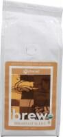 Vitacost  Brew Breakfast Blend 100% Arabica Certified Organic Ground Coffee