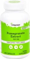 Vitacost  Pomegranate Extract