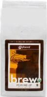 Vitacost  Brew Perk-Me-Up 100% Arabica Certified Organic Ground Coffee