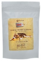 Vitacost - Tag  Canine Probiotic Chews   Duck Flavor