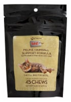 Vitacost - Tag  Feline Hairball Support Formula   Chicken Liver Flavor