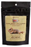 Vitacost - Tag  Feline Urinary Tract Support   Chicken Liver Flavor