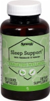 Vitacost  Synergy Sleep Support† with Melatonin & Valerian