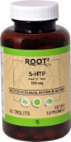 Vitacost ROOT2 5-HTP Tablets 100mg - 45 ct