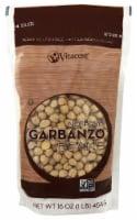 Vitacost  Garbanzo Beans - Non-GMO and Gluten Free