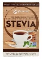 Vitacost Stevia Calorie Free Sweetener