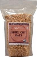 Vitacost  Steel Cut Oats Gluten Free - Non-GMO