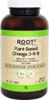 Vitacost ROOT2 Plant-Based Omega 3-6-9 Vegetarian Softgels - 180 ct