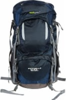 EcoGear Pinnacle Hiking Backpack - Navy