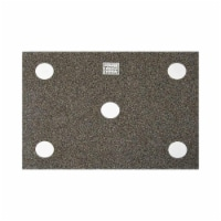 Power Systems Dot Drill Mat for Agility, Boxing, and Fitness Training Exercises - 1 Unit