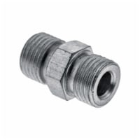"""1/8  BSP Male to 1/8  BSP Male Fitting Conversion Adapter - 1/8"""" - 1/8"""" Adapter"""