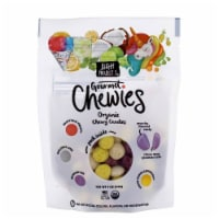 Project 7 Organic Gourmet Chewies