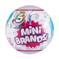 Zuru 5 Surprise Mini Brands Blind Box