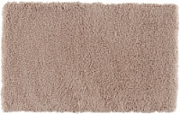 Feizy Micro Cotton Accent Rug - Beige