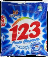 123 Fresca Blancura Laundry Detergent Powder