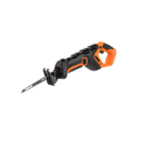Worx WX508L.9 20v Recip saw (Tool Only) - EA