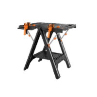 Worx WX051 Pegasus with (2) quick clamps and (4) clamp dogs - EA