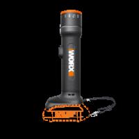 Worx WX027L.9 Worx 20V Multi-function LED Light, Tool Only - EA