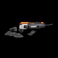 Worx WX686L 2.5A Oscillating Tool - EA