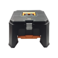 Worx WA4214 Storage Step Stool - EA