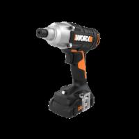 Worx WX291L 20V LI Impact Driver - EA