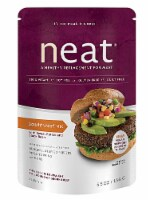 Neat Foods  Vegan Meat Replacement   Southwest Mix
