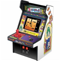 DreamGear DG-DGUNL-3221 6 in. Collectible Retro Dig Dug Micro Playe