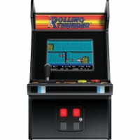 DreamGear DG-DGUNL-3225 6 in. Collectible Retro Rolling Thunder Micro Player