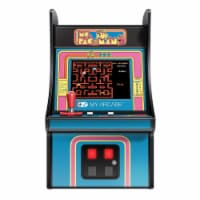 dreamGEAR DGUNL3230 My Arcade Ms Pac-Man Micro Player Video Game