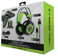 Bionik Xbox Series Pro Kit - 1 ct