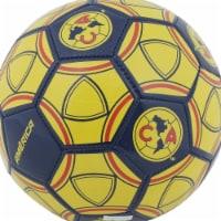DDI 2332852 No. 5 America Soccer Ball - Multi Color, Size 5 - Case of 30 - 1