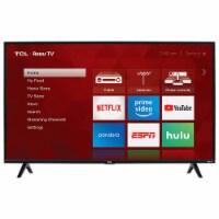 TCL 40S325 40 inch LED 3-Series Roku Smart HD TV - 1