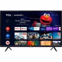 TCL 32S330 32 inch 3-Series HD LED Smart Android TV - 1