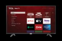 TCL Roku 4K Smart TV - 75 in