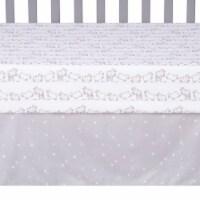 Sammy & Lou Sleepy Sheep Crib Bedding Set - 4 pc