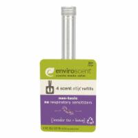 Enviroscent Home Scent Stix Lavender Tea + Honey Refills