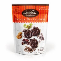 Jacques Torres by Chocolate Orchard Fruit & Nut Clusters - 18oz - 18 oz. Bag