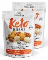 Nature's Garden Keto Snack Mix