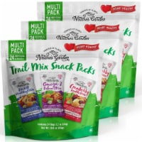 Nature's Garden Healthy Trail Mix Snack Packs