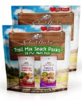 Nature's Garden Trail Mix Snack Packs - Size_2-Pack (28.8 oz Bag)