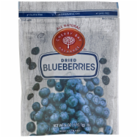 Cherry Bay Orchards Dried Blueberries