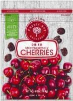 Cherry Bay Orchards Gluten Free Dried Montmorency Cherries - 4 oz