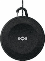 House of Marley No Bounds Portable Bluetooth Speaker - Signature Black - 1 ct