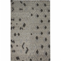 Due Process Stable Trading African Montol Area Rug, 10 x 14 ft. - 1
