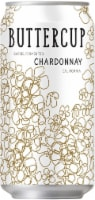 Buttercup Chardonnay Can